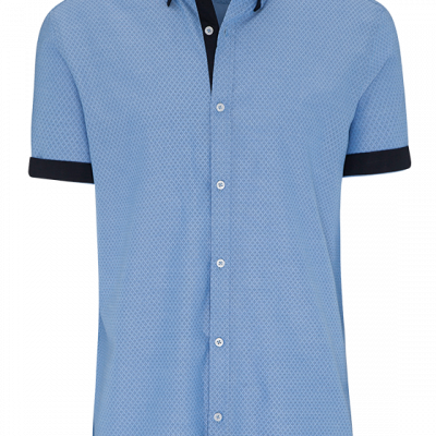 Fashion 4 Men - Bantry Ss Shirt