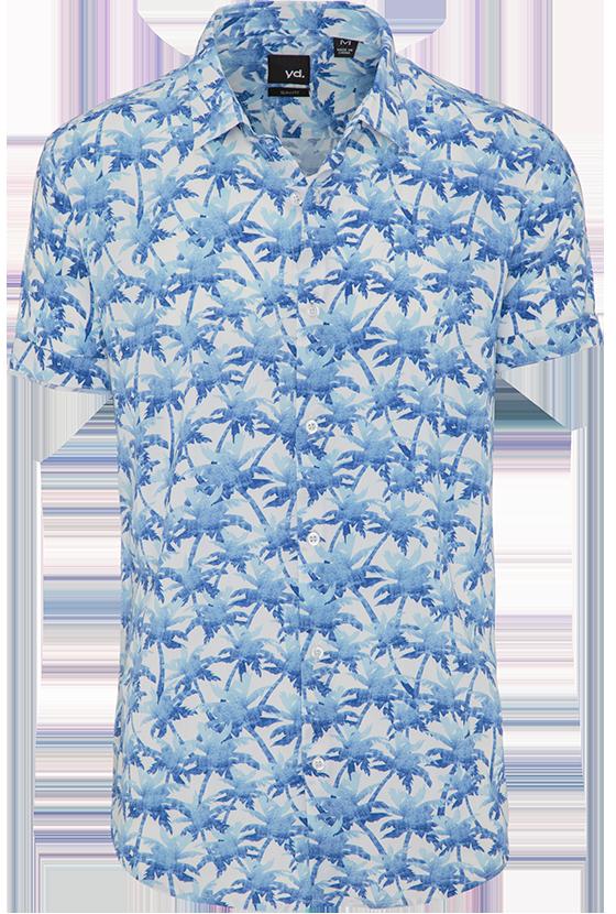 Fashion 4 Men - Baptiste Ss Shirt