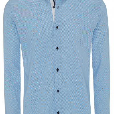 Fashion 4 Men - Callum Slim Fit Shirt