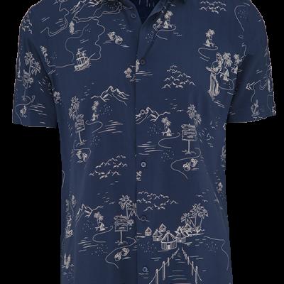Fashion 4 Men - Conrad Ss Shirt