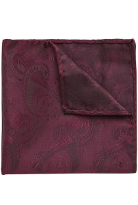Fashion 4 Men - Cordova Pocket Square