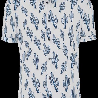Fashion 4 Men - Gasulla Ss Shirt