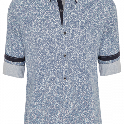 Fashion 4 Men - Lemur Slim Fit Shirt