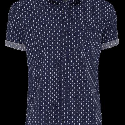 Fashion 4 Men - Mexico Ss Shirt