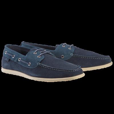 Fashion 4 Men - Mustang Boat Shoe