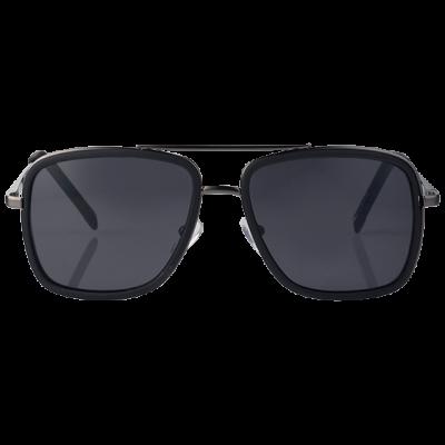 Fashion 4 Men - Neddy Matte Black Aviator