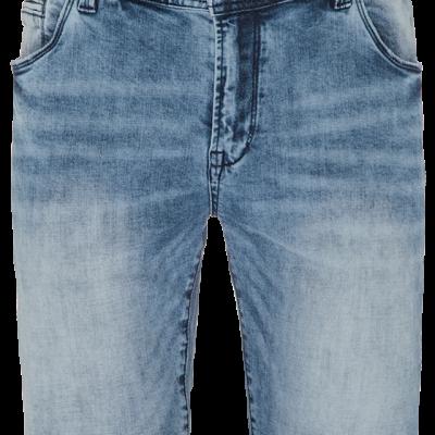 Fashion 4 Men - Nile Denim Short