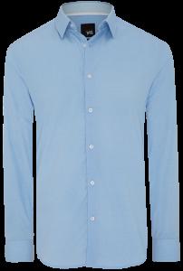 Fashion 4 Men - Sherlock Dress Shirt