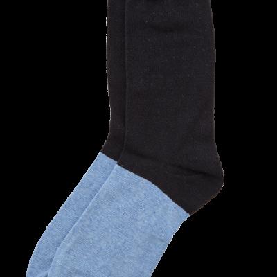 Fashion 4 Men - Spliced Sock