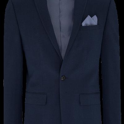 Fashion 4 Men - Curtis Textured Jacket