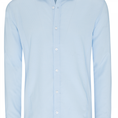 Fashion 4 Men - Delmar Textured Dress Shirt