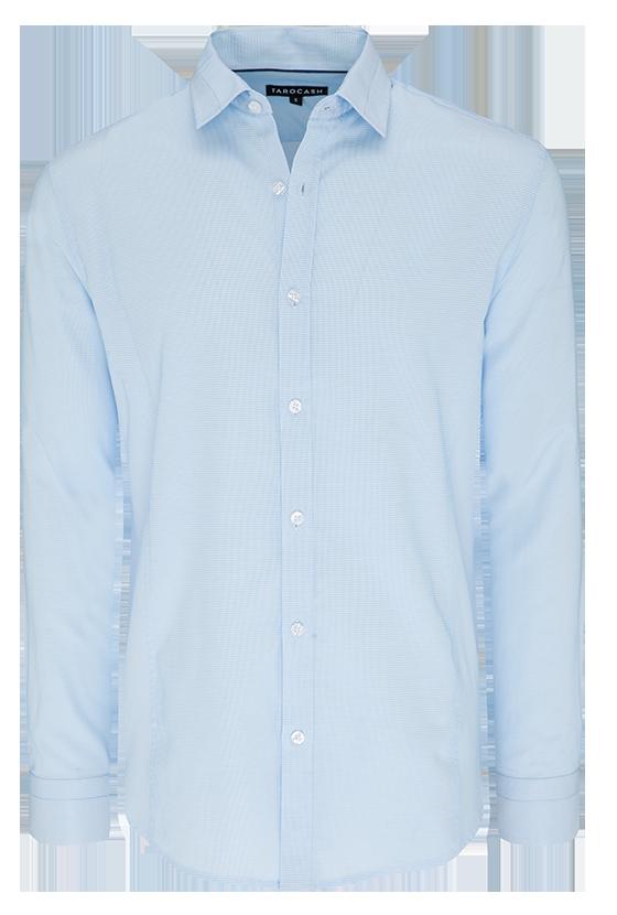 Fashion 4 Men - Delmar Textured Dress Shirt