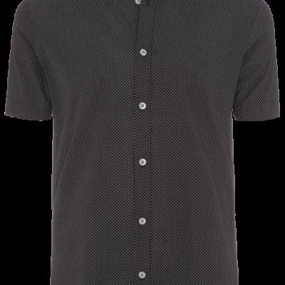 Fashion 4 Men - Oakford Print Shirt