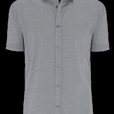 Fashion 4 Men - Xavi Printed Shirt