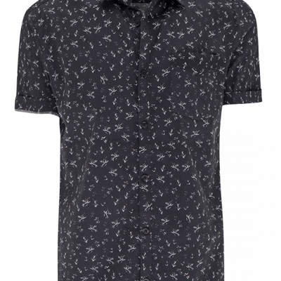 Fashion 4 Men - Balito Ss Shirt