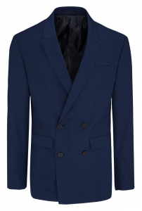 Fashion 4 Men - Cahn Double Breasted Jacket
