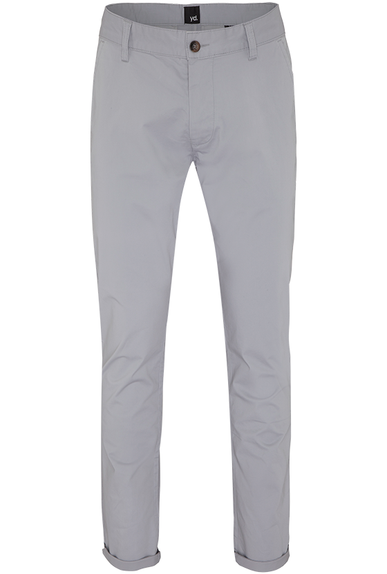 Fashion 4 Men - Darval Chinos - Pumice