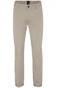 Fashion 4 Men - Darval Chinos - White Pepper