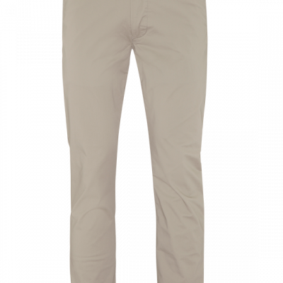 Fashion 4 Men - Darval Chinos - White Pepper