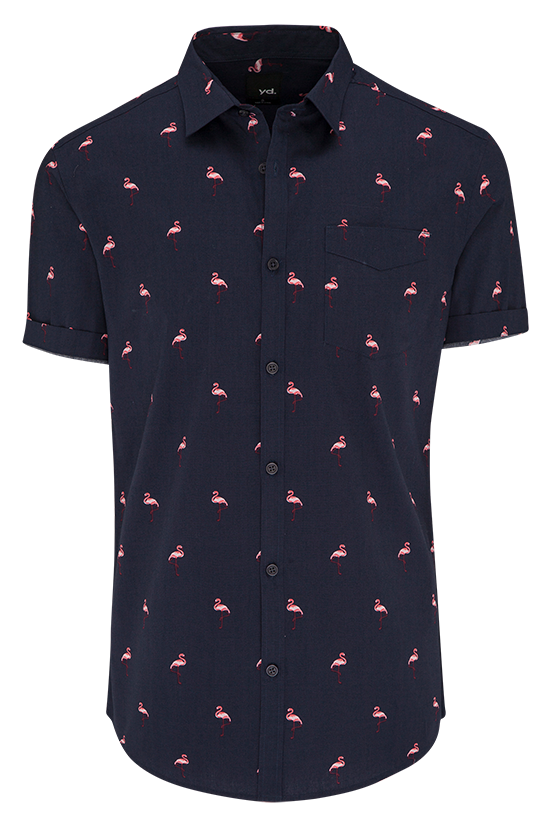 Collection Of Flamingo Shirt Mens New Men S Run Fly Retro