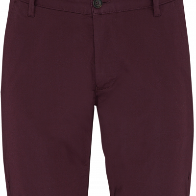 Fashion 4 Men - Hydro Short - Burgundy