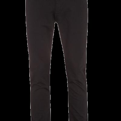 Fashion 4 Men - Nicol Chino Pant - Black