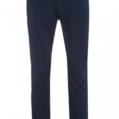 Fashion 4 Men - Nicol Chino Pant - Petrol