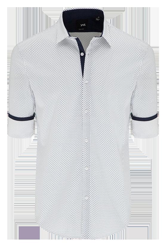 Fashion 4 Men - Severn Slim Fit Shirt
