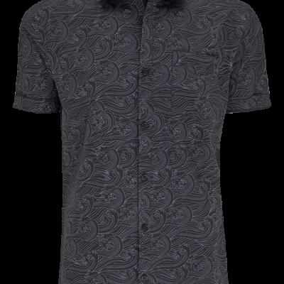 Fashion 4 Men - Tatto Ss Shirt