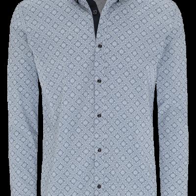 Fashion 4 Men - Tavish Slim Fit Shirt