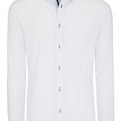 Fashion 4 Men - Addison Slim Textured Shirt