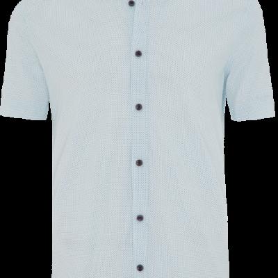 Fashion 4 Men - Bannister Print Shirt