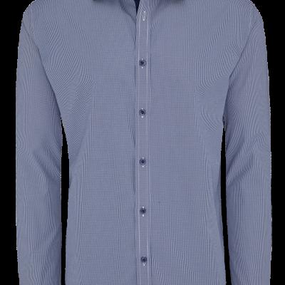 Fashion 4 Men - Carpo Textured Shirt
