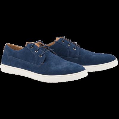 Fashion 4 Men - Costa Suede Casual Shoe