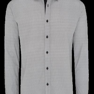 Fashion 4 Men - Hattan Print Shirt