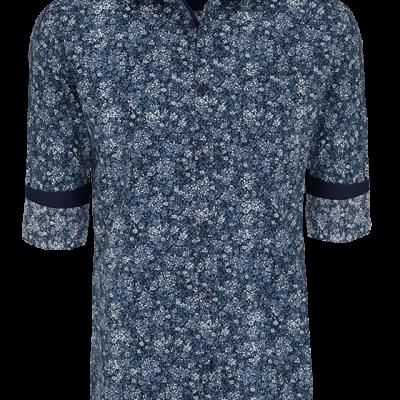 Fashion 4 Men - Jamaica Print Shirt