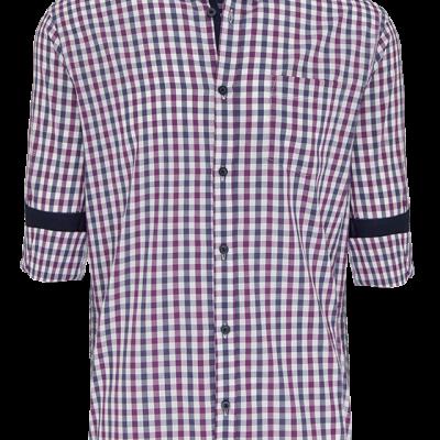 Fashion 4 Men - Marsh Check Shirt