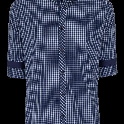 Fashion 4 Men - Mason Check Shirt