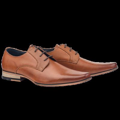 Fashion 4 Men - Patrick Lace Up Shoe