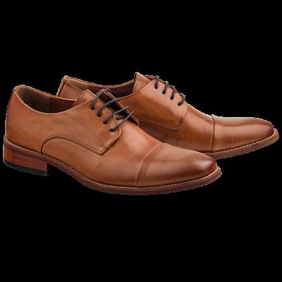 Fashion 4 Men - Sandown Lace Up Shoe