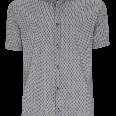 Fashion 4 Men - Van Persie Printed Shirt