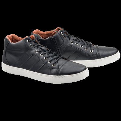 Fashion 4 Men - Vincent High Top Shoe