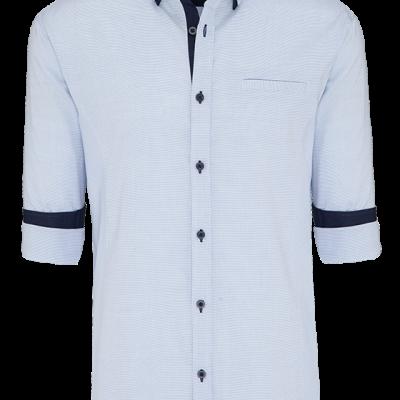 Fashion 4 Men - Westside Textured Shirt
