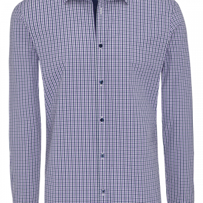 Fashion 4 Men - Paylor Slim Fit Shirt