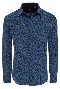Fashion 4 Men - Venetian Slim Fit Shirt