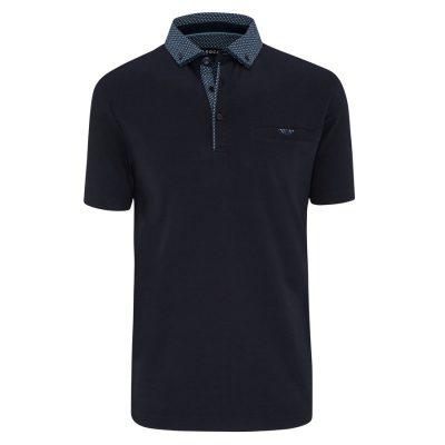 Fashion 4 Men - Tarocash Hamlet Polo Navy Xl