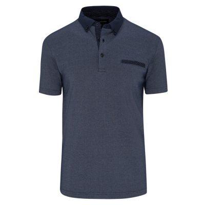 Fashion 4 Men - Tarocash William Polo Navy L
