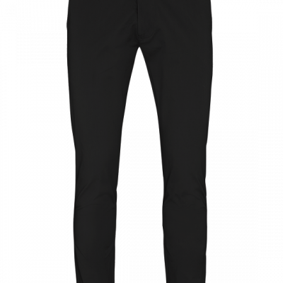 Fashion 4 Men - Austin Skinny Chino - Blk