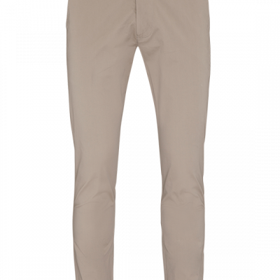 Fashion 4 Men - Austin Skinny Chino-Sand