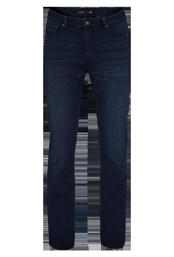 Fashion 4 Men - Biscay Slim Fit Jean